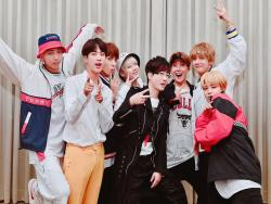 Seo Taiji Thanks BTS And Expresses His Sincere Respect After Performing Together