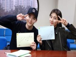 "Full Cast Of ""While You Were Sleeping"" Revealed Through Photos From 1st Table Script Reading"