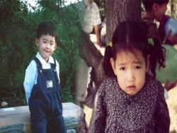17 Hallyu Stars Who Were Absolutely Adorable As Kids