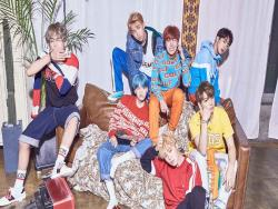 "BTS Advances With ""DNA""; Soompi's K-Pop Music Chart 2017, October Week 2"
