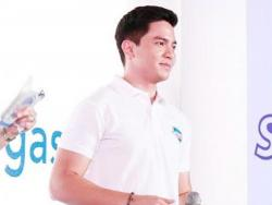 """One of my advocacies is to use media to influence the youth"" - Alden Richards"