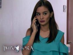 WATCH: What you've missed from the October 18 episode of 'Impostora'