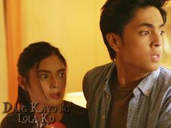 EXCLUSIVE: Sneak peek at 'Daig Kayo Ng Lola Ko' episode, October 29