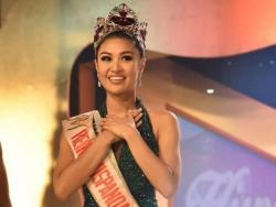#VIRAL: Winwyn Marquez' 2017 Reina Hispanoamericana highlights video tops 1M views on YouTube