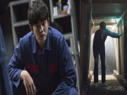 "Yoon Kyun Sang Makes A Daring Escape From Prison In ""Oh, The Mysterious"" Stills"
