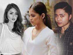 Kylie Padilla, Jake Zyrus and more stars support Maine Mendoza