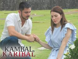 WATCH: The second full episode of 'Kambal, Karibal'