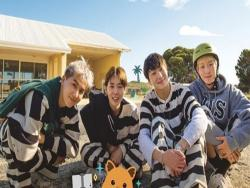 """Youth Over Flowers"" PD Shares Her Impressions Of WINNER"