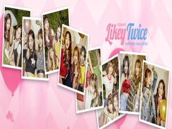 #LIKEYTWICE Capture Challenge – Give Us Your Best TWICE Impression To Win Signed Albums