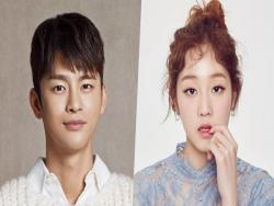 Breaking: Seo In Guk And Park Bo Ram Confirmed To Be Dating