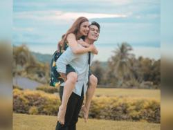 WATCH: Max Collins, excited na sa kanyang kasal with fiance Pancho Magno