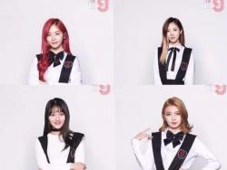"DreamCatcher Reportedly Not Participating In Next ""MIXNINE"" Mission"