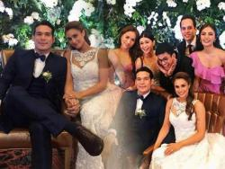IN PHOTOS: Congratulations Mr. and Mrs. Magno!