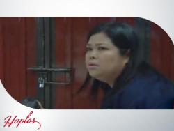 WATCH: December 15 episode of 'Haplos'