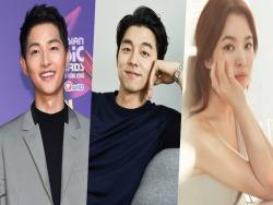 Koreans Name Top Television Actors Of 2017