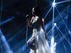 WATCH: Indonesian artist Anggun likens a Filipino singer to Audrey Hepburn