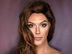 LOOK: Paolo Ballesteros transforms to Iris Mittenaere