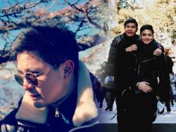 IN PHOTOS: Faulkerson family in Japan