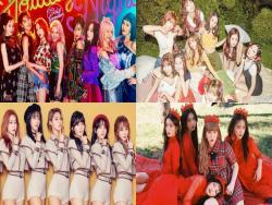 GS Home Shopping Reveals Their Most Played Songs In 2017