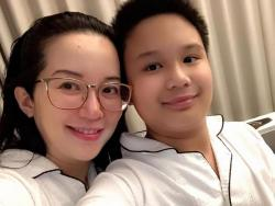 MUST-READ: Kris Aquino, proud of how Bimby Aquino-Yap deals with bashers