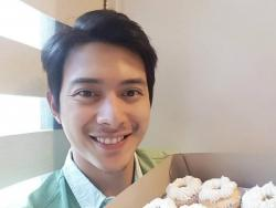 WATCH: Birthday surprise para kay Mike Tan