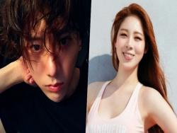 Update: Jang Hyunseung And Shin Soo Ji Confirmed To Be Dating