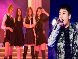 BIGBANG's Seungri Makes BLACKPINK Laugh With His Straightforward Reality Show Advice