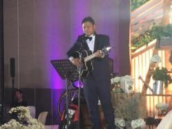 MUST WATCH: LM Cancio's performance of original song dedicated to wife Kara David