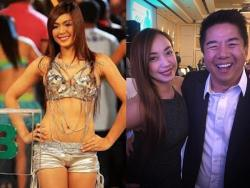 Then and Now: Luningning, one of Willie Revillame's star dancers