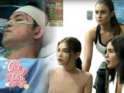 WATCH: May pasabog na naghihintay para sa mga exes sa 'The One That Got Away'