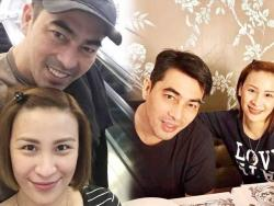LOOK: Jay Manalo and his beautiful wife