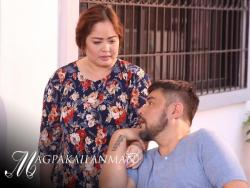 IN PHOTOS: Sina Manilyn Reynes at Gabby Eigenmann sa 'Magpakailanman'