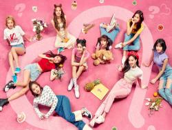 "Update: TWICE Reveals First Teaser Image For Upcoming Comeback With ""What Is Love?"""