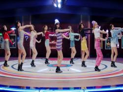 "Watch: TWICE Asks ""What Is Love?"" In Charming Comeback MV"