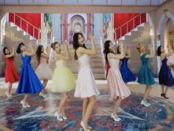 "TWICE's ""What Is Love?"" Becomes Fastest K-Pop Girl Group MV To Hit 40 Million Views"