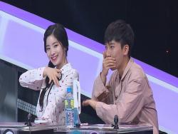 TWICE's Dahyun And BTOB's Eunkwang Take On Impromptu Rap Collaboration For New MBC Show