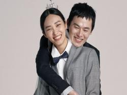 Models Kwak Ji Young And Kim Won Joong Share Wedding Plans