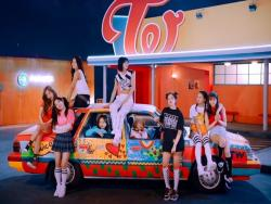 "TWICE Breaks 1st Day Sales Record For K-Pop Girl Groups In Japan + Tops Oricon Daily Single Chart With ""Wake Me Up"""