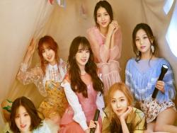 "GFRIEND Succeeds With ""Time For The Moon Night""; Soompi's K-Pop Music Chart 2018, May Week 3"