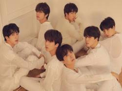 "BTS Makes History As ""Love Yourself: Tear"" Enters Billboard 200 At No.1"