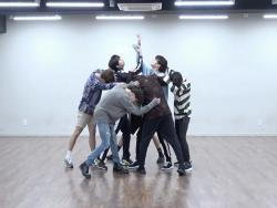"Watch: BTS Drops Stunning Dance Practice Video For ""Fake Love"""