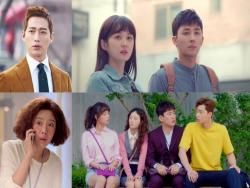 5 Relatable K-Dramas That Will Motivate You During The Job Search