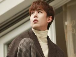 2PM's Nichkhun Confirmed As Fixed Member Of New Korean-Thai Variety Show