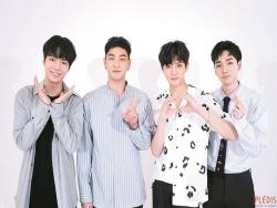 NU'EST W Confirmed To Be Preparing For Summer Comeback