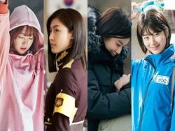 12 Strong Female Characters That Stole The Show In K-Dramas