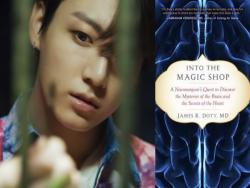 "Book That Inspired BTS's ""Magic Shop"" Becomes Best Seller In Korea"