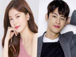 Jung So Min Confirmed To Join Seo In Guk In Remake Of Hit Japanese Drama