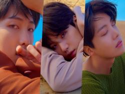 "Listen: BTS's RM, Suga, And J-Hope Continue 2018 BTS Festa With ""DD Ceremony"""