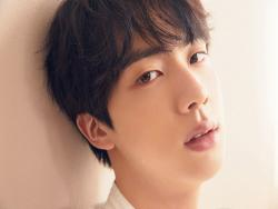 BTS Member Jin's Grandmother Passes Away