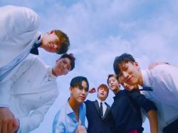 "Watch: BTOB Says You're The ""Only One For Me"" In Summery Comeback MV"